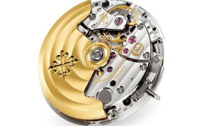 Cómo funcionan los relojes automáticos