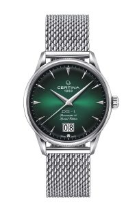 Certina DS-1 Big Date 60 aniversario C029.426.11.091.60