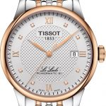 Tissot Le Locle Powermatic 80 T006_407_22_036_00