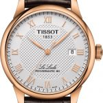 Tissot Le Locle Powermatic 80 T006_407_36_033_00