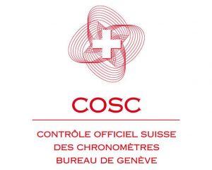 COSC - Control oficial suizo de cronómetros