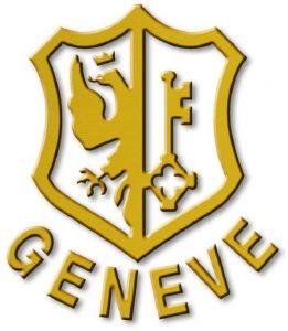 Punzón de Ginebra