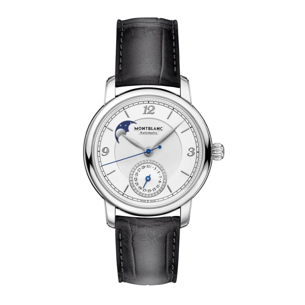 Montblanc Star Legacy Moonphase Date 119959