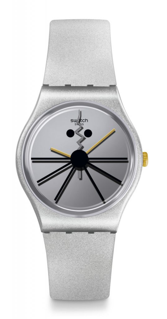 Swatch Cheese