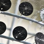 07 Glashutte Original SeaQ Limpieza de esferas tras galvanizacion en negro