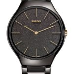 Rado True Thinline Nature Earth