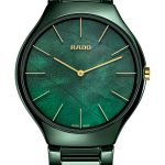 Rado True Thinline Nature Leaf