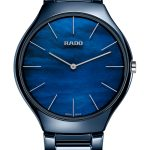 Rado True Thinline Nature Water