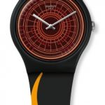 Swatch x 007 suoz304 The World Is Not Enough - correa