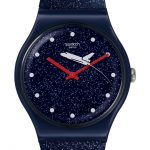 Swatch x 007 suoz305 Moonraker