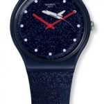 Swatch x 007 suoz305 Moonraker - correa