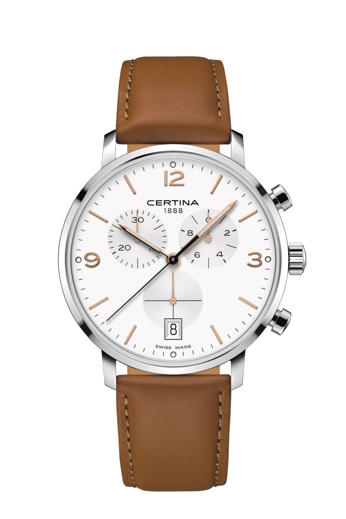 Certina DS Caimano Chrono C035.417.16.037.01