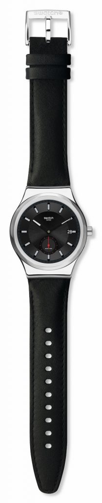 Swatch SISTEM51 Petite Seconde sa01_sy23s400