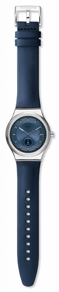 Swatch SISTEM51 Petite Seconde sa01_sy23s403