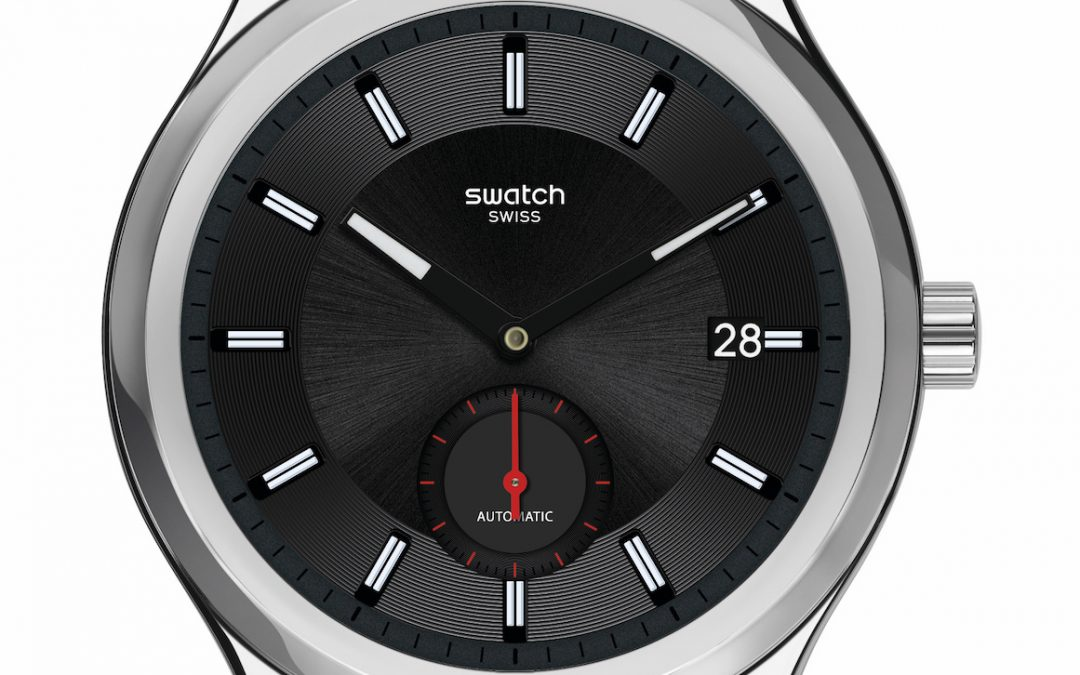 Swatch SISTEM51 PETITE SECONDE