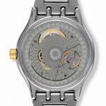Swatch SISTEM51 Petite Seconde sa10_yis429g