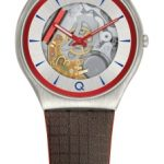 Swatch x 007 ss07z100 No Time To Die - correa y presilla