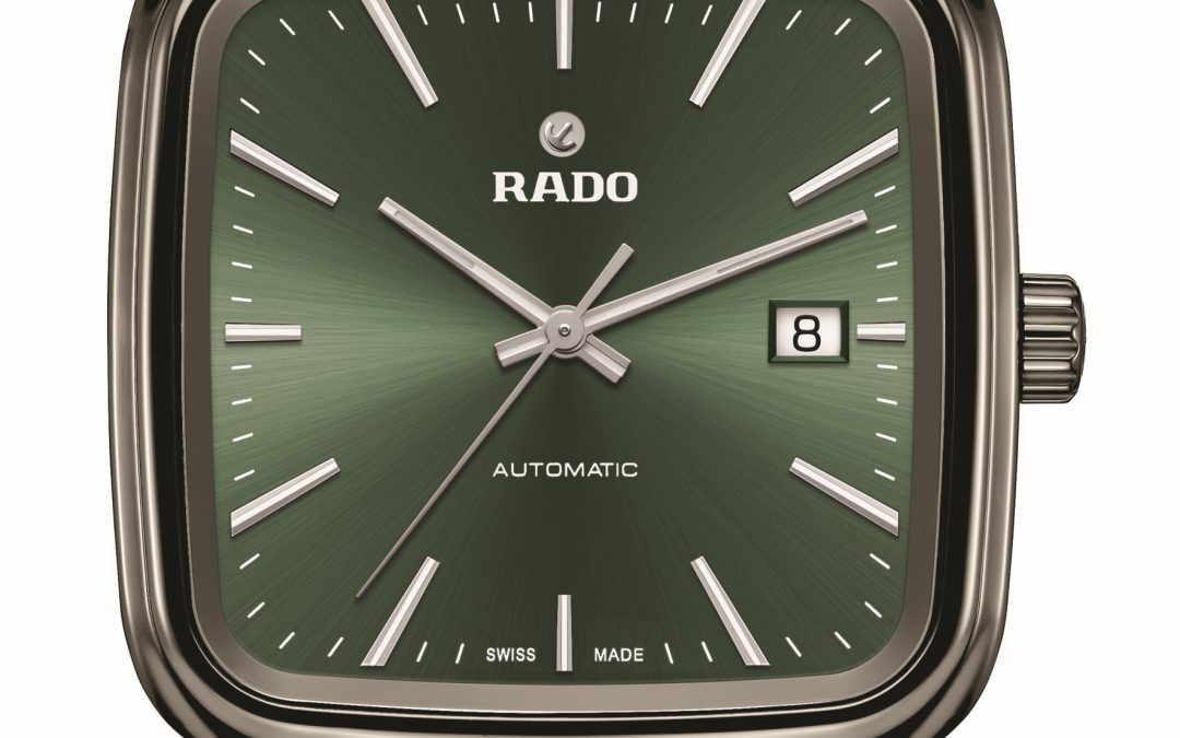 Rado True Square Collection