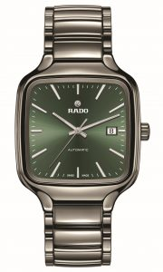 Rado True Square Collection Automatic