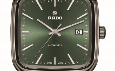 Rado True Square Collection