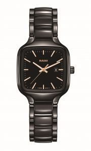 Rado True Square Collection Quartz