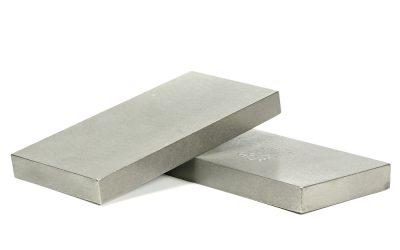 Precio del titanio