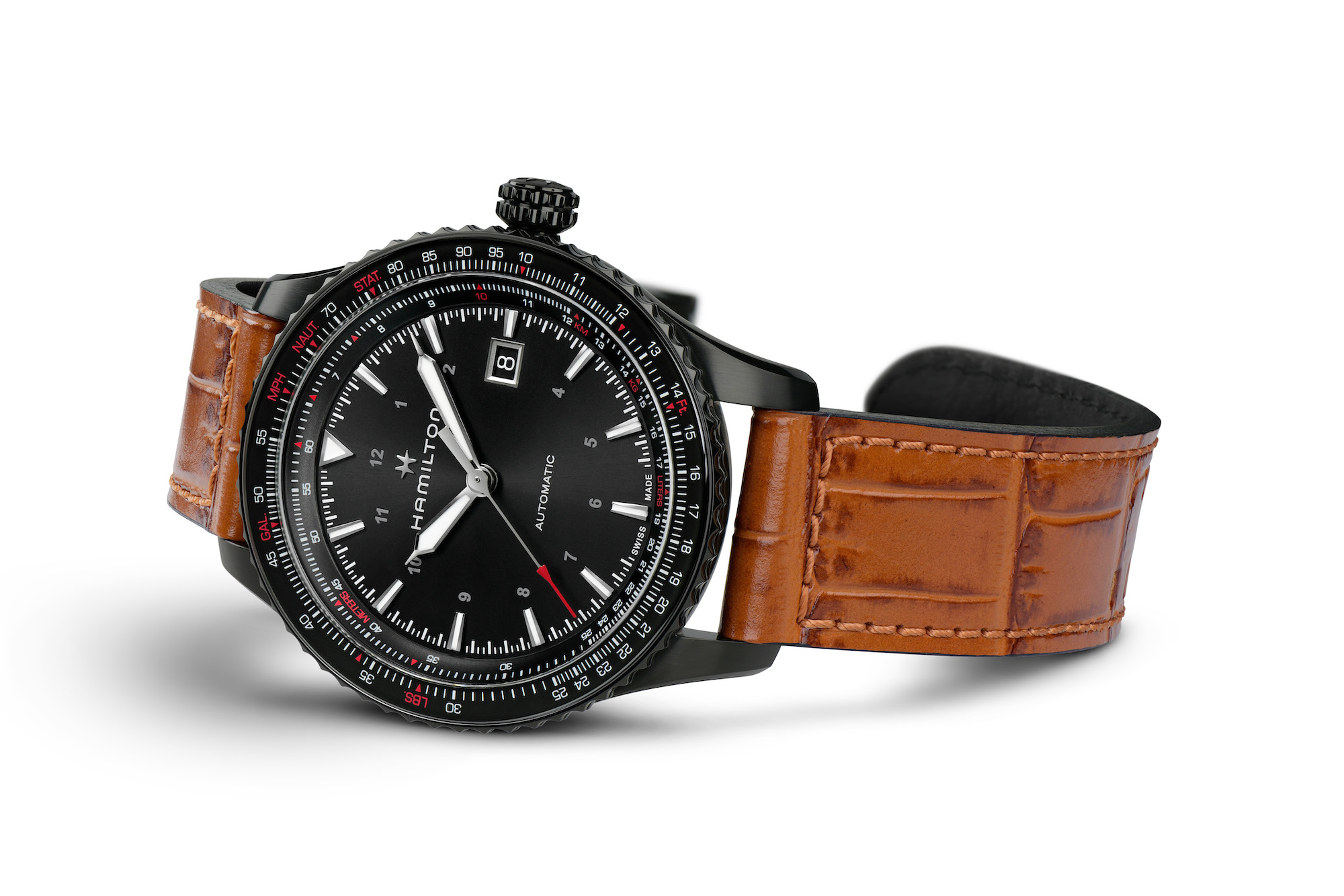 Hamilton Khaki Aviation Converter_H76625530_detail_rolledview