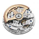 Jaeger-LeCoultre Master Control Chronograph Calendar calibre 759