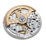 Jaeger-LeCoultre Master Control Date calibre 899