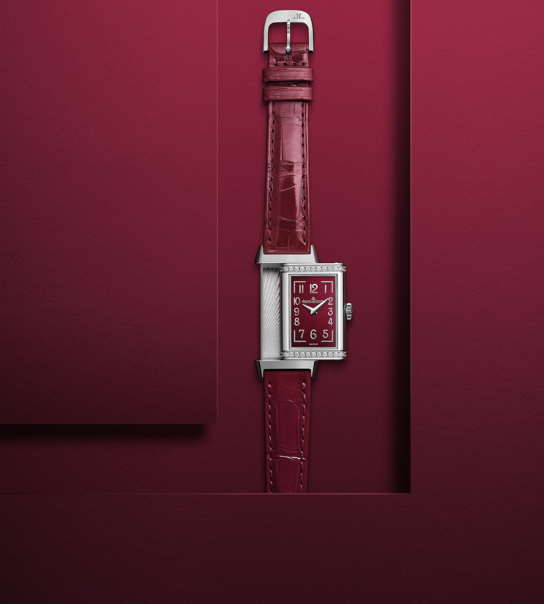 Jaeger-LeCoultre Reverso One q3288560 lifestyle