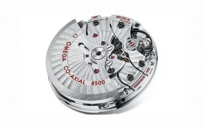 Calibre Omega 8500 Co-Axial