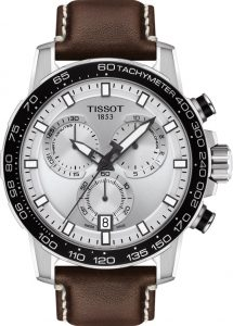 Tissot SuperSport Chrono T125_617_16_031_00
