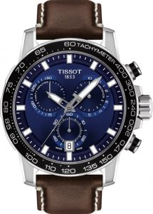 Tissot SuperSport Chrono T125_617_16_041_00