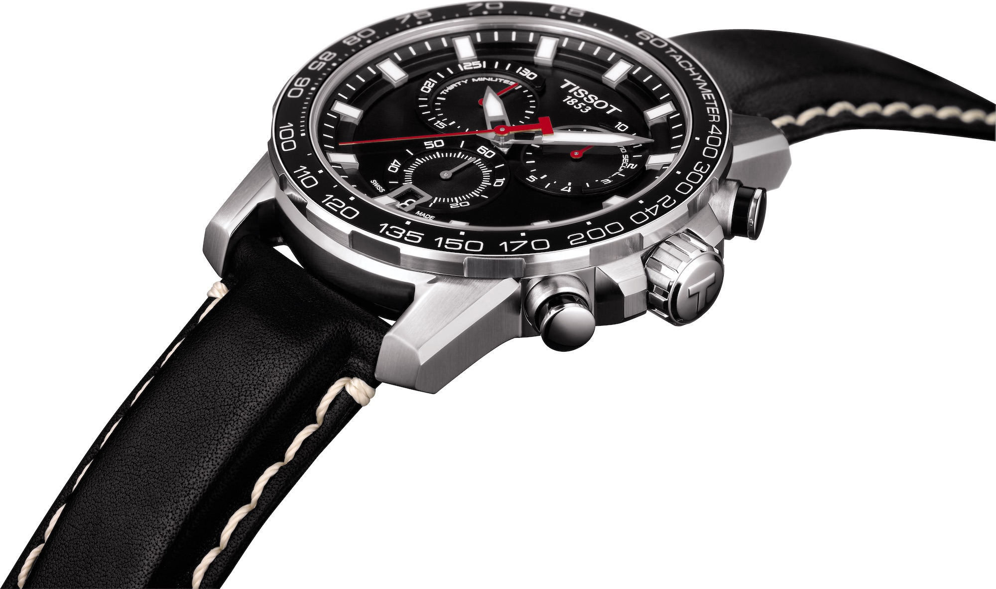 Tissot SuperSport Chrono T125_617_16_051_00_detalle