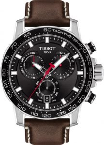 Tissot SuperSport Chrono T125_617_16_051_01