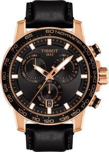Tissot SuperSport Chrono T125_617_36_051_00
