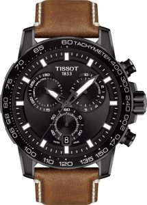 Tissot SuperSport Chrono T125_617_36_051_01
