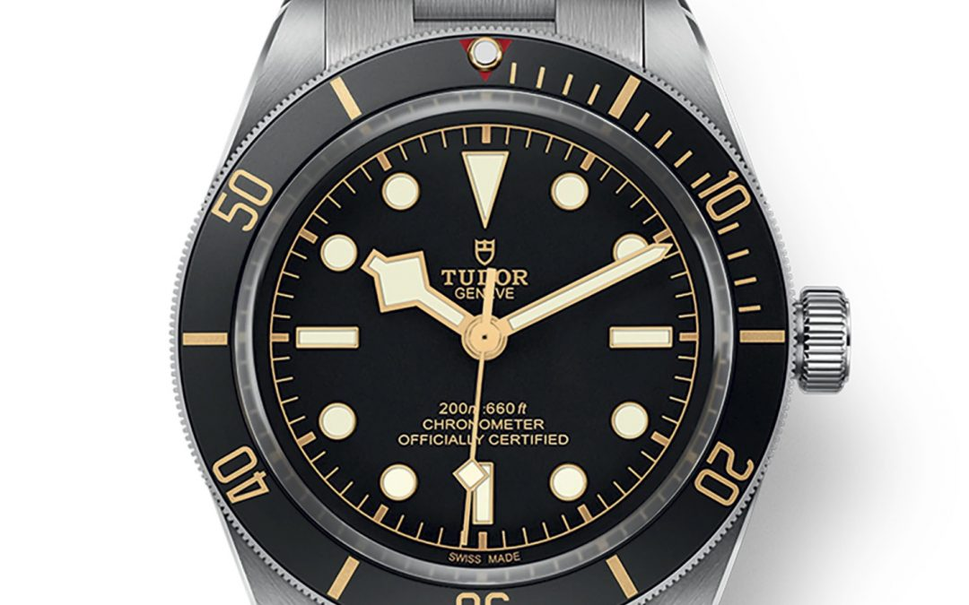 Precios relojes Tudor