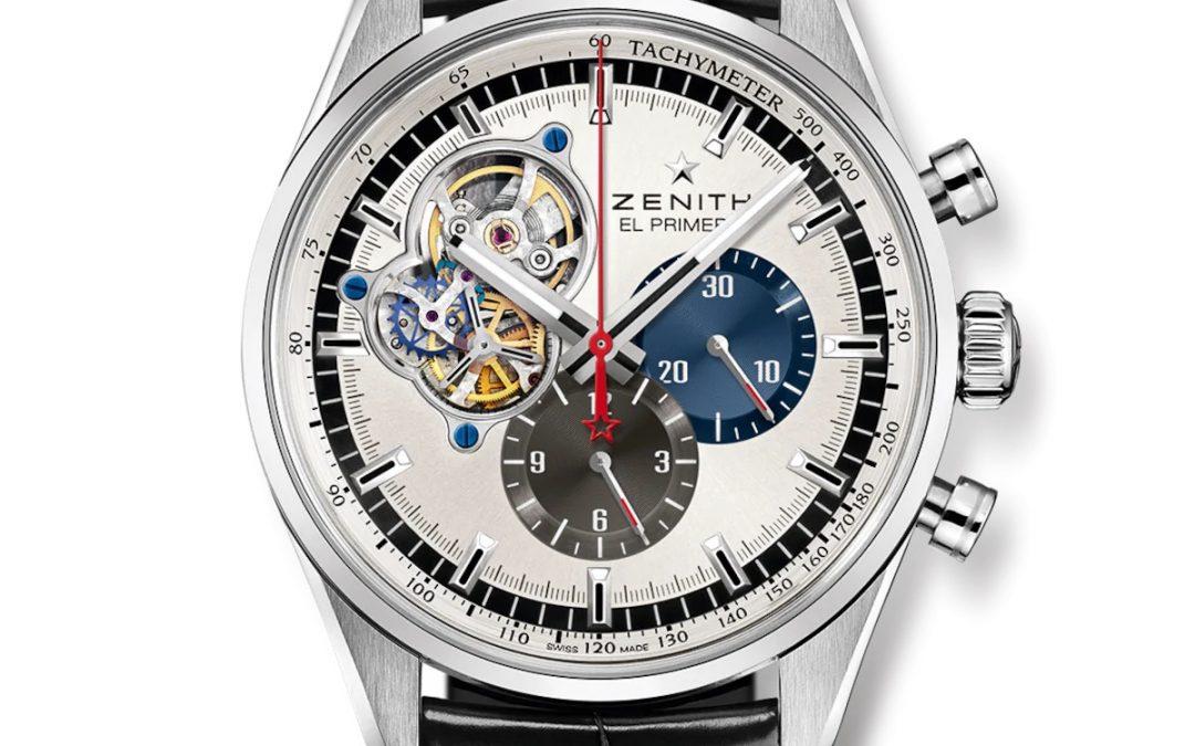 Precios relojes Zenith