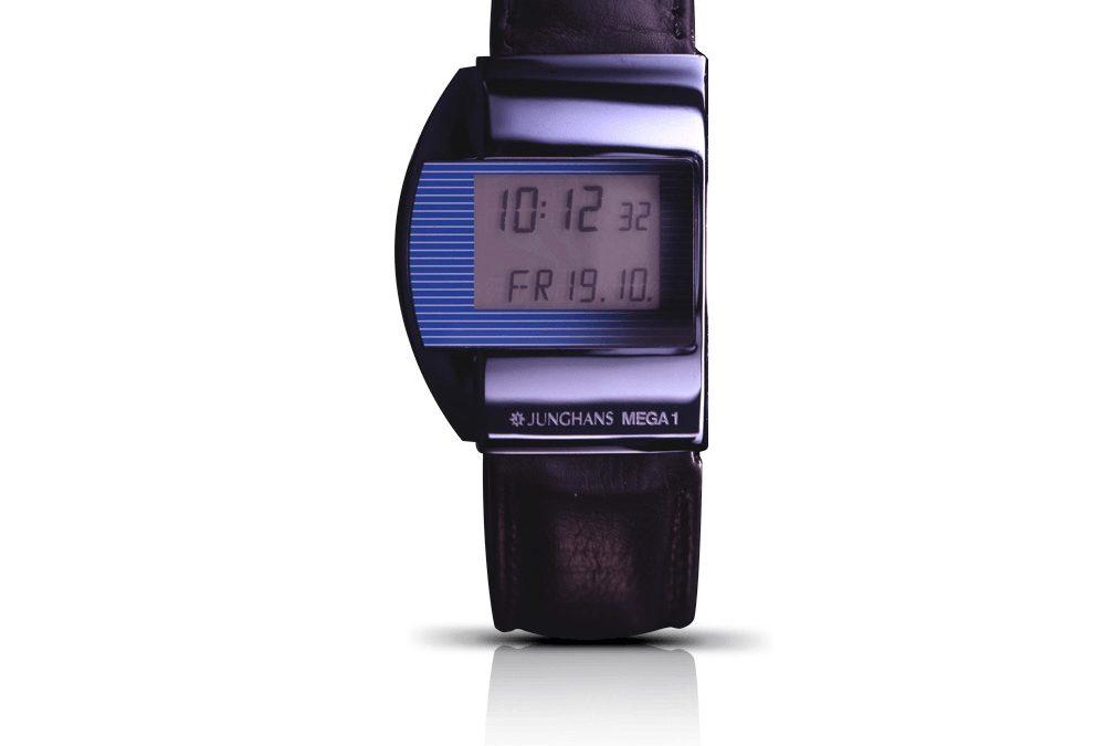 Qué es un reloj radiocontrolado