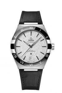 Omega Constellation 131.33.41.21.06.001 frontal
