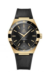 Omega Constellation 131.63.41.21.01.001 frontal