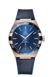 Omega Constellation 131.63.41.21.03.001 frontal
