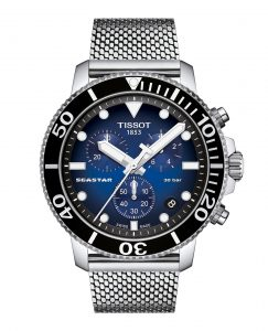 Tissot Seastar 1000 Quartz Chrono T120..417.11.041.02
