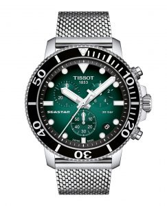 Tissot Seastar 1000 Quartz Chrono T120.417.11.091.00