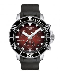 Tissot Seastar 1000 Quartz Chrono T120.417.17.421.00