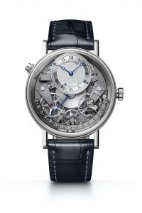 Breguet Tradition Quantieme Retrograde 7597BBG19WU frontal
