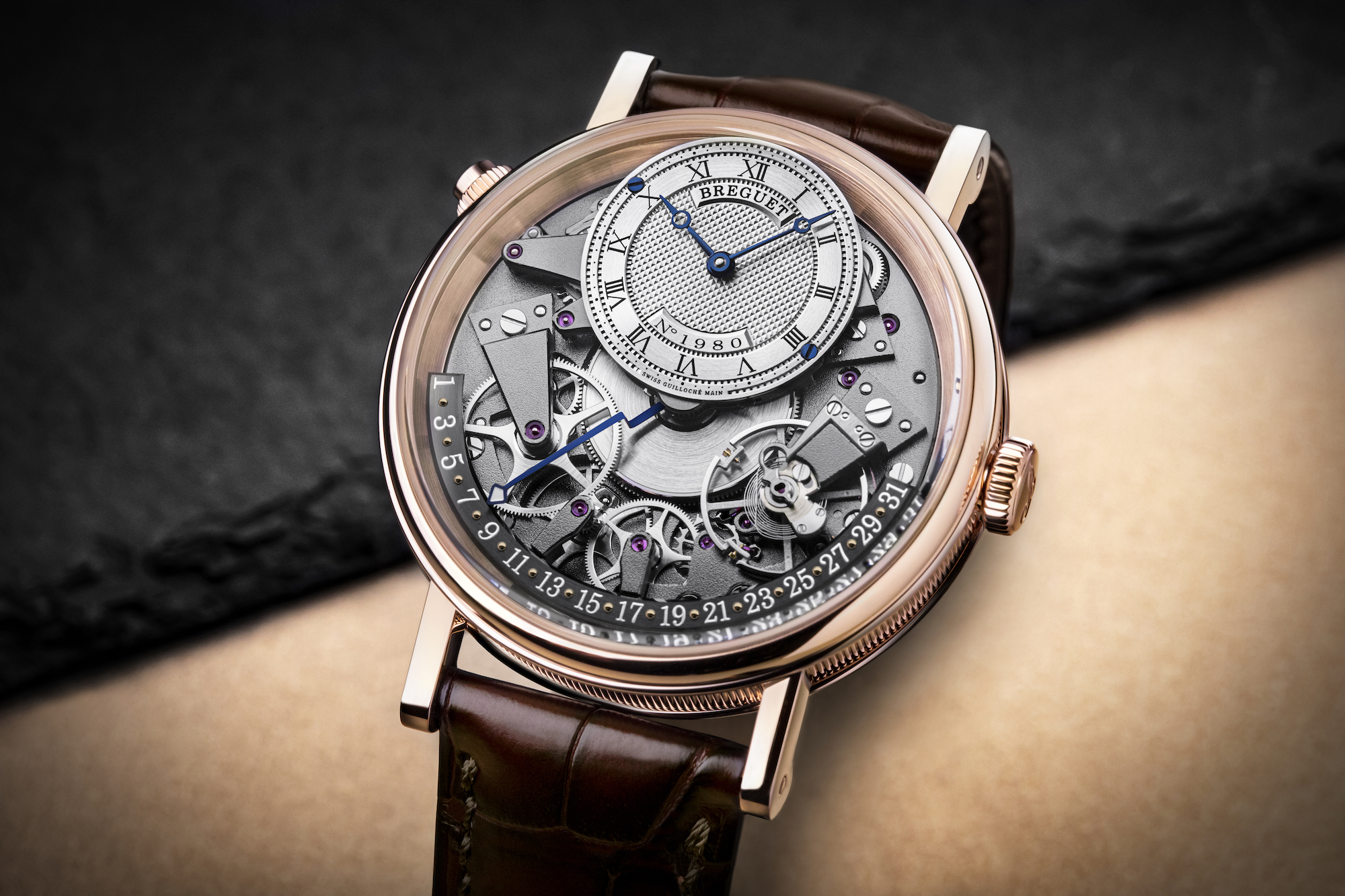 Breguet Tradition Quantieme Retrograde 7597BR_G1_9WU lifestyle 2