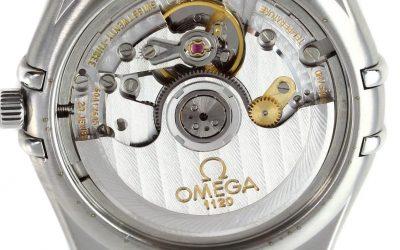 Calibre Omega 1120