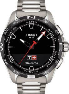 Tissot T-Touch Connect Solar T121_420_44_051_00